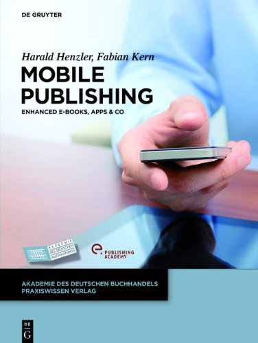 "ADB Praxiswissen ""Mobile Publishing"""