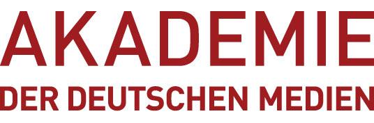 Akademie der Deutschen Medien Retina Logo