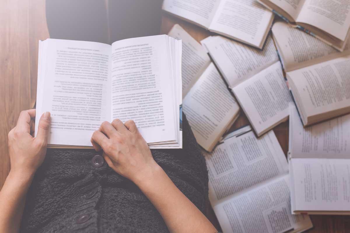 Buchgestaltung