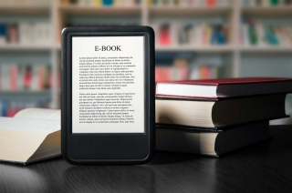 ebook-reader