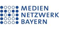 MedienNetzwerk Bayern Logo