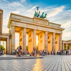 Veranstaltungsorte Berlin